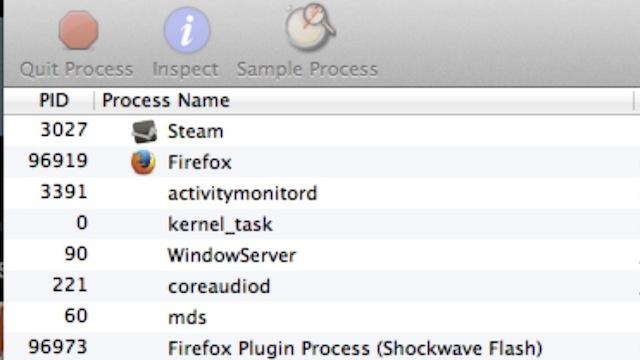 Hướng dẫn tối ưu máy tính Mac cho việc chơi game 7