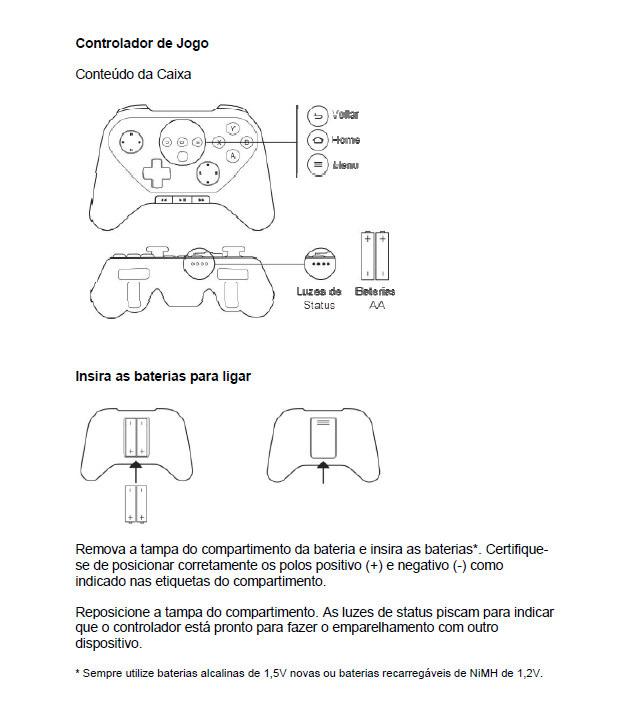 Lộ diện tay cầm chơi game của Amazon