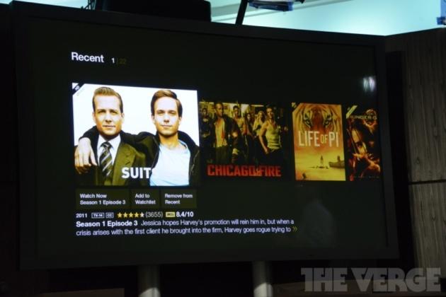 Amazon ra mắt Fire TV: Set-top-box giá rẻ cạnh tranh Apple