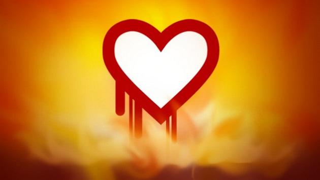 """""""Trái tim rỉ máu"""" đe dọa mạng toàn cầu"""