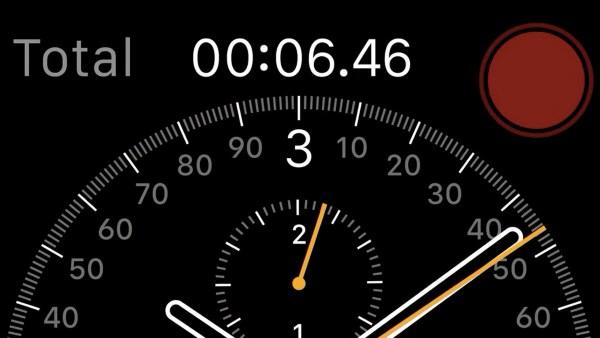 Cận cảnh Apple Watch, smartwatch bom tấn của Táo khuyết