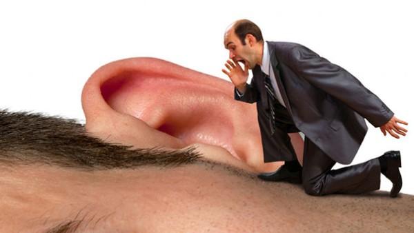 """Lời giải cho chứng bệnh """"nghe thấy giọng nói lạ"""" trong đầu"""