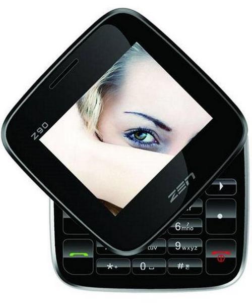 Zen Mobile Z90