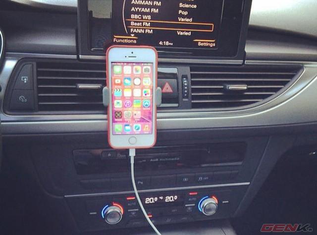 Thực hư lời đồn sạc iPhone bằng sạc iPad bị chai Pin