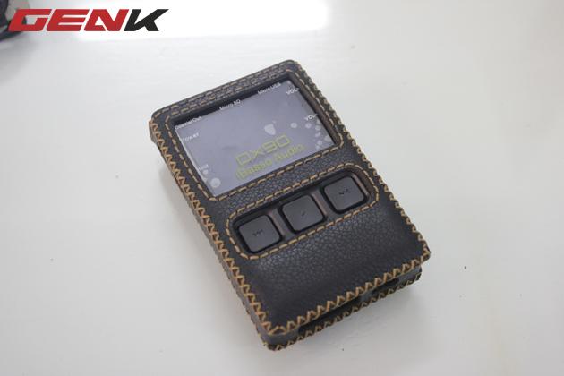 Mở hộp iBasso DX90 – Máy nghe nhạc cao cấp cho dân audiophile