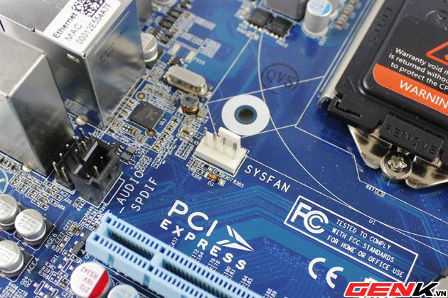 Zotac H81: Thêm lựa chọn hấp dẫn cho cấu hình phổ thông