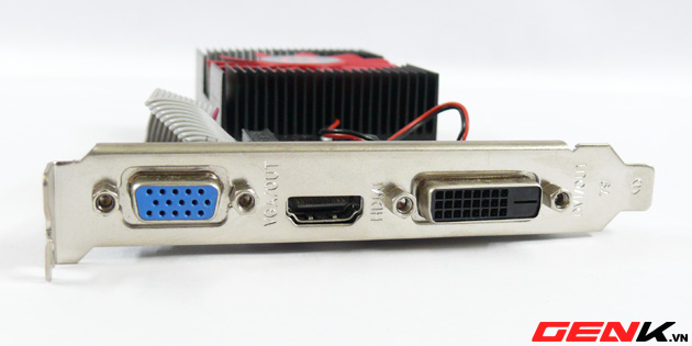 Đánh giá GT 730 DDR5, món ngon cho game thủ phổ thông