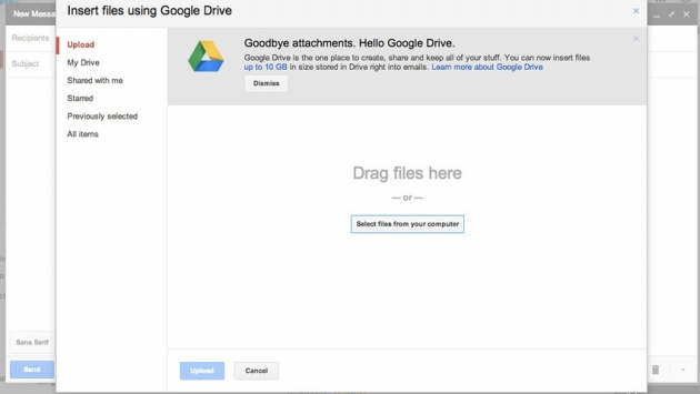 8 mẹo trong Google Drive có thể bạn chưa biết