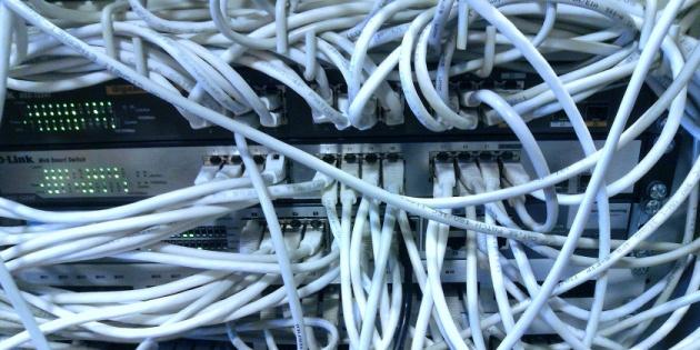 Tìm hiểu về cáp Ethernet: Giải pháp kết nối mạng ổn định thay cho WiFi