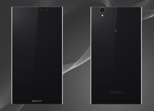 Rò rỉ thông tin về Xperia Z3 ra mắt vào tháng 9 năm nay