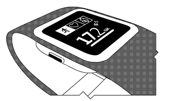 Thiết bị đeo thông minh của Microsoft có thể là vòng theo dõi sức khỏe