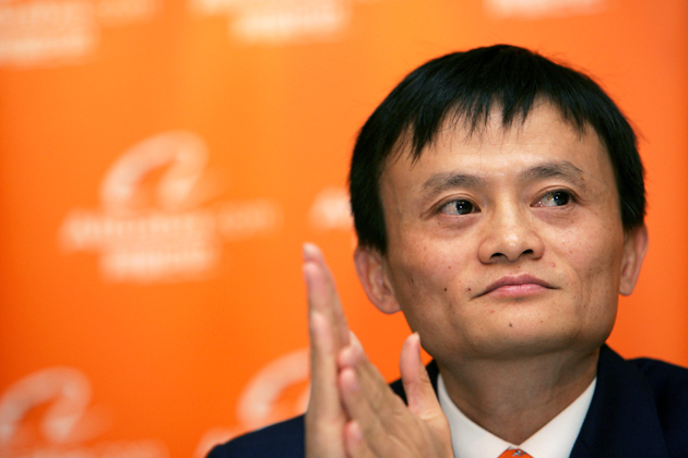 Jack Ma - Nhà sáng lập Alibaba chính thức trở thành người giàu nhất Trung Quốc