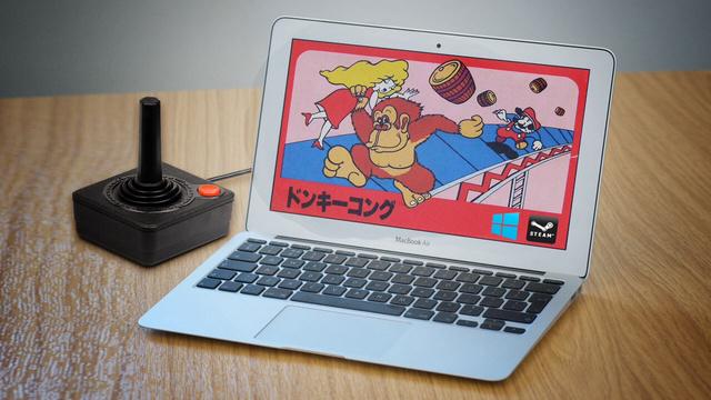 Hướng dẫn tối ưu máy tính Mac cho việc chơi game 1