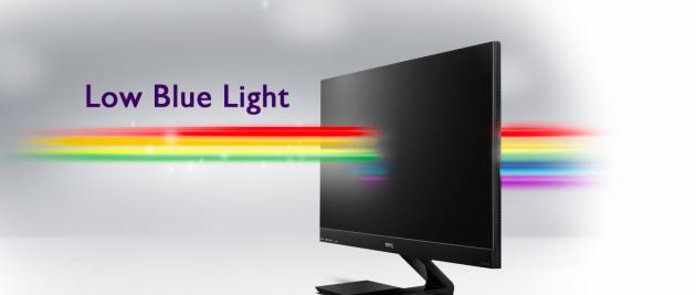 BenQ giới thiệu 2 công nghệ cho màn hình vi tính giúp tránh bệnh về mắt