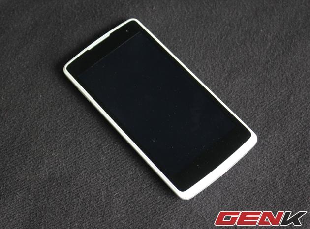 Oppo ra mắt điện thoại tầm trung Oppo Yoyo bán đầu tháng tới