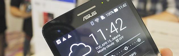 Xem thông tin chi tiết về Zenfone 6.