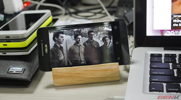 Đánh giá nhanh Asus Zenfone 4 chính hãng giá 2 triệu đồng