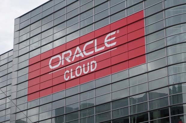 Mảng dịch vụ cloud computing của Oracle đang được đầu tư vô cùng mạnh mẽ