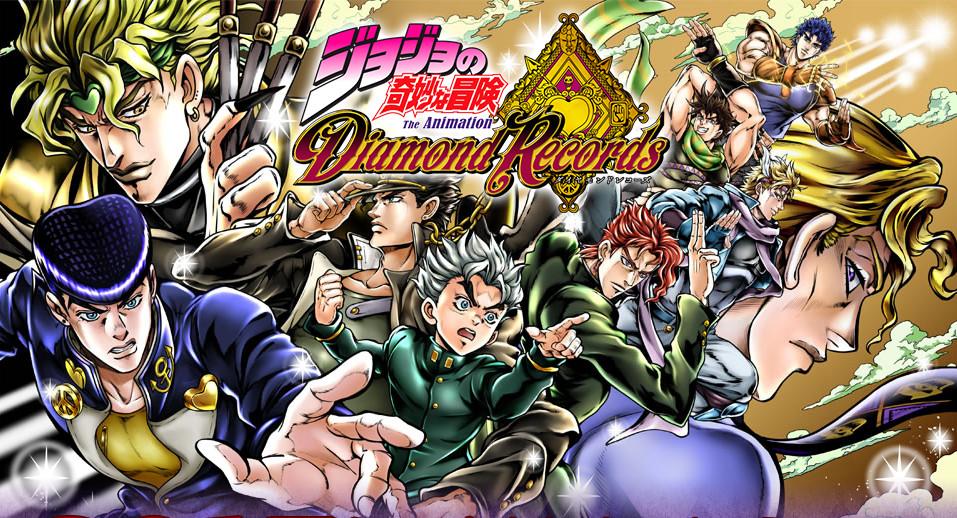 """JoJo's Bizarre Adventure - Anime được fan """"cuồng"""" nhất Nhật Bản đã lên Mobile"""
