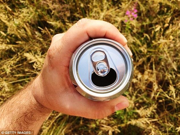 Uống một lon nước có gas mỗi ngày có thể dẫn đến những hậu quả chết người