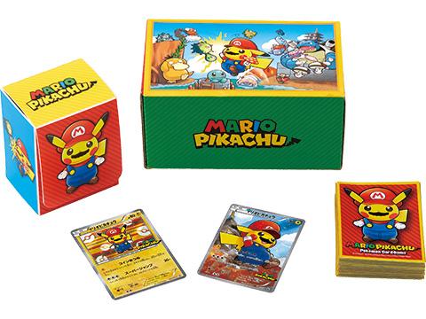 Bài Mario Pikachu