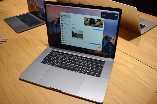 MacBook Pro phiên bản có Touch Bar bất ngờ gặp lỗi vô hiệu hóa chức năng bảo mật malware hệ thống - Ảnh 1.