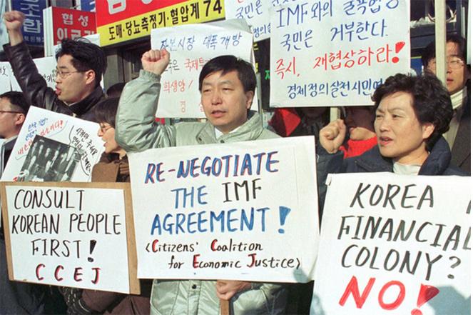 Chaebol: Nguồn cội sức mạnh xứ Hàn và những câu chuyện như truyền thuyết - Ảnh 20.