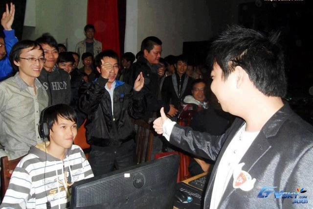 Chim Sẻ Đi Nắng trở thành con át chủ bài tại Việt - Trung 2011.