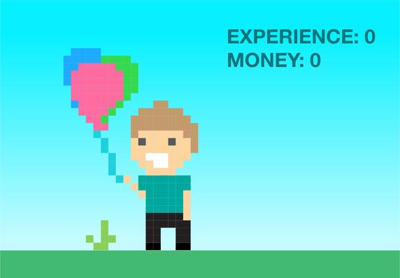 Tuổi thanh niên thường không có tiền cũng chẳng có kinh nghiệm