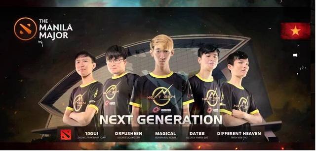 Mặc dù đã xuất sắc vượt qua vòng loại Đông Nam Á nhưng các chàng trai của chúng ta vẫn phải ngồi nhà.