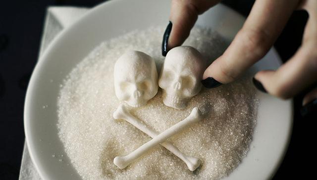 Ăn bao nhiều gam đường có thể khiến bạn tử vong tức khắc?