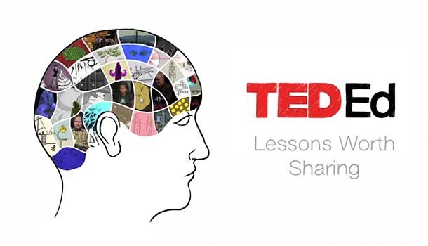 Những video do Ted-ed - một website giáo dục của Mỹ thực hiện luôn đạt độ viral cao