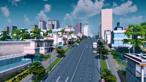 Cities Skylines là tựa game lý tưởng cho các game thủ yêu thích thể loại quản lý.