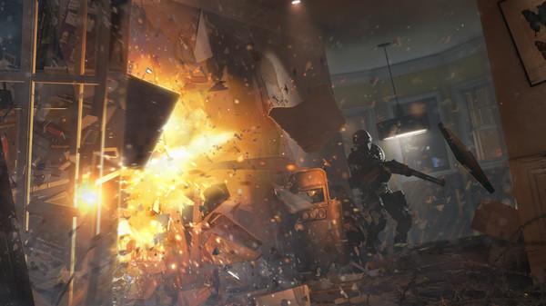 Rainbow Six: Siege có lối chơi khác biệt so với 90% game bắn súng trên thị trường hiện nay.