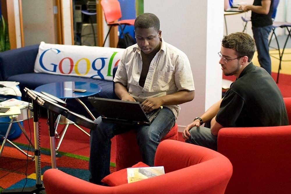 Ai bảo làm việc ở Google là thiên đường, chỉ là bạn chưa nghe nhân viên Google… kêu ca mà thôi