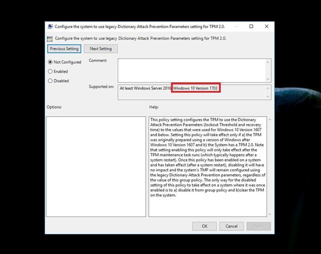 Bản cập nhật lớn tiếp theo của Windows 10 sẽ mang số hiệu 1703 - Ảnh 1.