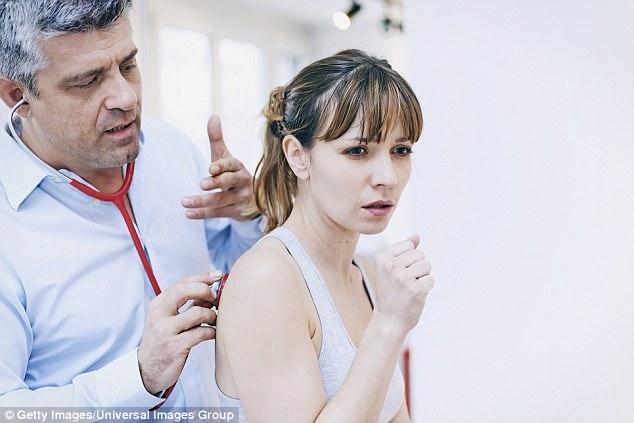 Thiết bị cầm tay phát hiện siêu vi khuẩn trong 2 phút, nói cho bác sĩ biết có cần kê đơn kháng sinh hay không