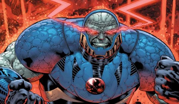 Darkseid, kẻ độc tài cai trị Apokolips
