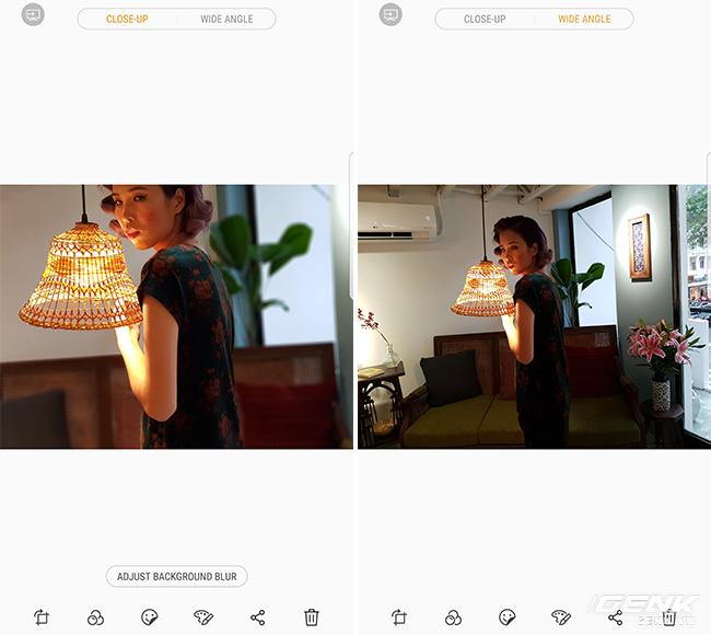 Thuộc lòng bí kíp chụp hình để có những bức ảnh nghệ cùng Galaxy Note 8 - Ảnh 8.
