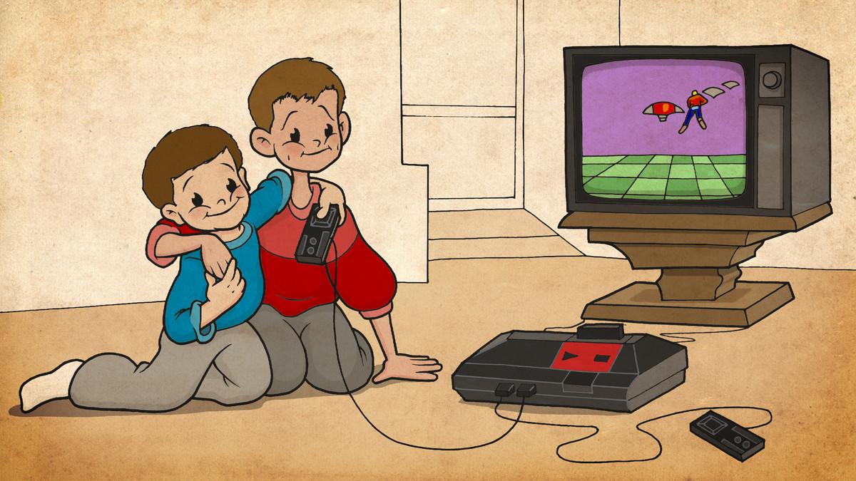 Cuphead: Câu chuyện 5 năm làm ra game indie triệu người yêu mến của hai anh em ruột - Ảnh 6.