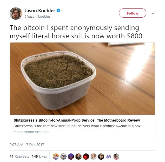 Tôi đã đối mặt và vượt qua băn khoăn Mình mà mua bitcoin sớm thì đã giàu to như thế nào? - Ảnh 3.