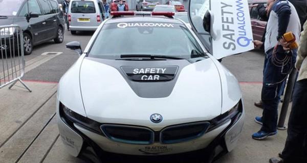 Qualcomm sẽ tiến hành thử nghiệm xe tự lái trong thời gian tới.