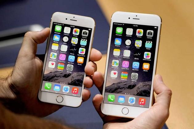 Cái bóng của bộ đôi iPhone 6/6 Plus là quá lớn để những thế hệ hậu bối có thể vượt qua.