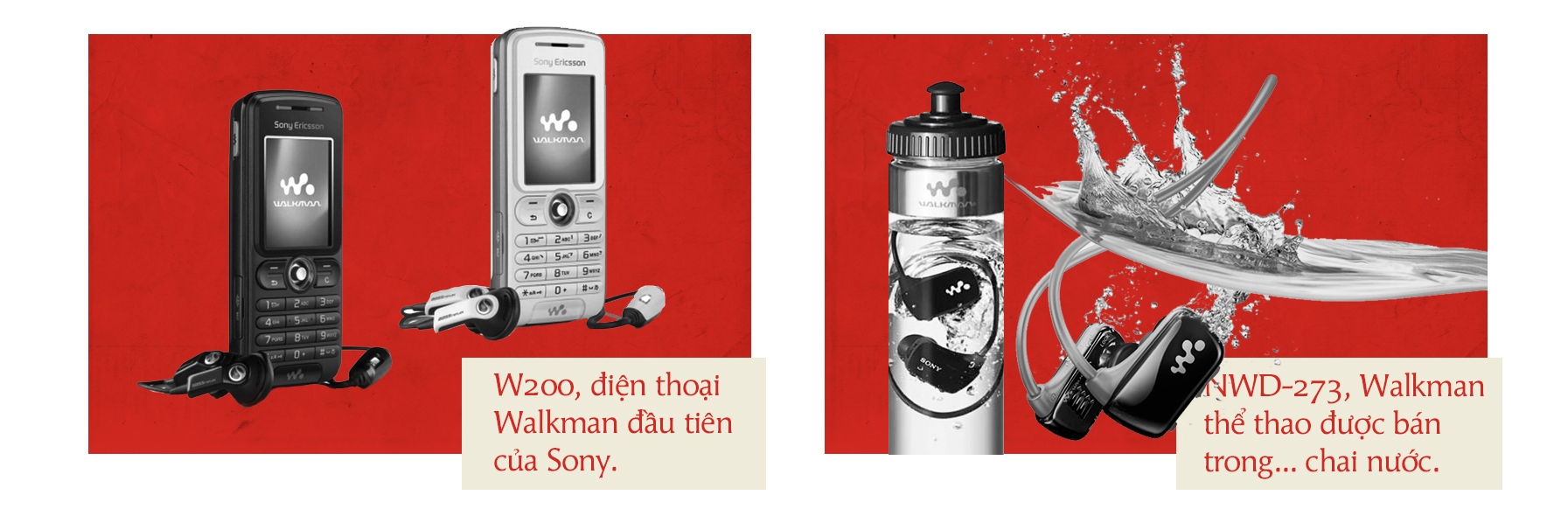 Toàn cảnh cú trượt dài từ vị thế thống trị đến hiện tại mờ nhạt của Sony - Ảnh 14.