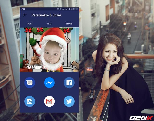 Nghộ nghĩnh với ảnh GIF chủ đề Giáng sinh được tạo ra bởi chính bạn - Ảnh 10.