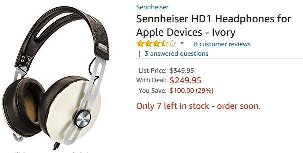 [Black Friday] Những mẫu tai nghe cực đáng mua đang được giảm giá cực mạnh trên Amazon - Ảnh 8.