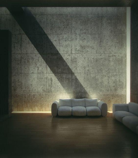 Hãy nhớ, Minimalist – tối giản tối thiểu ngay cả trong việc sử dụng ánh sáng. Không có nghĩa tiết kiệm, mà là chắt chiu để ánh sáng trở nên quý giá.