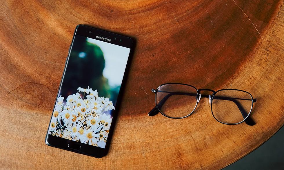 Đánh giá Galaxy Note FE: Món quà cuối năm tuyệt vời dành cho fan dòng Note - Ảnh 20.