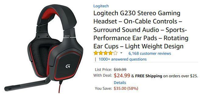 [Black Friday] Những mẫu tai nghe cực đáng mua đang được giảm giá cực mạnh trên Amazon - Ảnh 2.