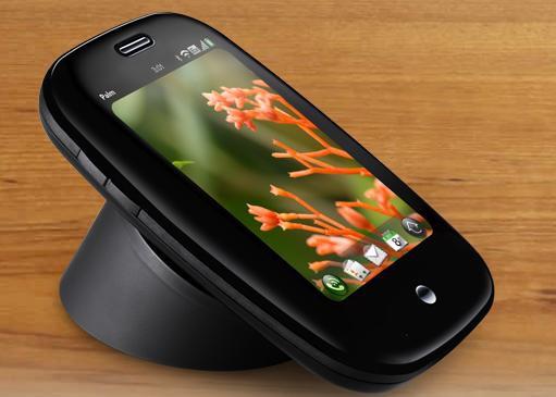 Qualcomm cho rằng Apple đã vay mượn quá nhiều tính năng của Palm Pre và WebOS.